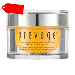 Elizabeth Arden - PREVAGE anti-aging neck & décolleté firm&repair cream 50 ml ab 51.98 (124.00) Euro im Angebot