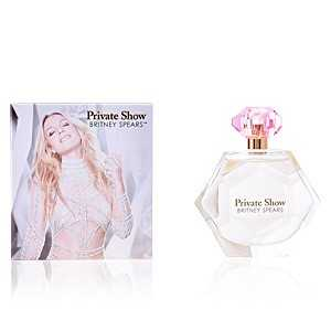 Britney Spears - PRIVATE SHOW eau de parfum spray 100 ml ab 27.39 (42.11) Euro im Angebot