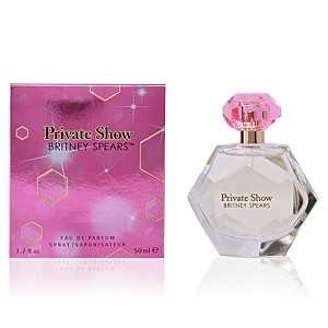 Britney Spears - PRIVATE SHOW eau de parfum spray 50 ml ab 12.03 (32.85) Euro im Angebot