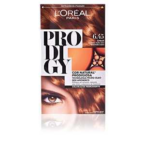 L'Oréal París - PRODIGY coloración permanente #6
