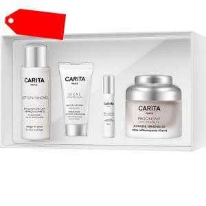 Carita - PROGRESSIF LIFT-FERMETÉ set ab 93.94 (175.00) Euro im Angebot