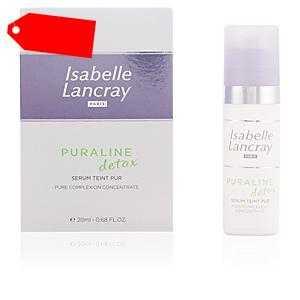 Isabelle Lancray - PURALINE detox Sérum Teint Pur 20 ml ab 43.58 (63.65) Euro im Angebot