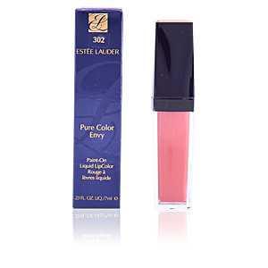 Estée Lauder - PURE COLOR ENVY paint on liquid lip color #302-juiced up ab 23.14 (33.00) Euro im Angebot