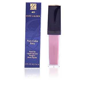 Estée Lauder - PURE COLOR ENVY paint on liquid lip color #401-burnt rasin ab 23.47 (33.00) Euro im Angebot