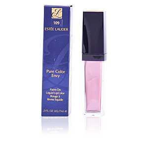 Estée Lauder - PURE COLOR ENVY paint on liquid lipcolor #109-lacquer lover ab 23.20 (33.00) Euro im Angebot