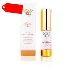 Gold Tree Barcelona - PURE HYALURONIC acid serum 15 ml ab 33.50 (64.00) Euro im Angebot