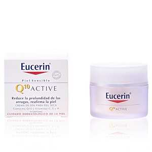 Eucerin - Q10 ACTIVE crema día antiarrugas piel seca 50 ml ab 21.95 (35.00) Euro im Angebot