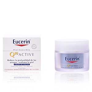 Eucerin - Q10 ACTIVE crema noche antiarrugas 50 ml ab 24.25 (35.00) Euro im Angebot