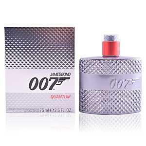 James Bond 007 - QUANTUM eau de toilette spray 75 ml ab 13.46 (46.80) Euro im Angebot