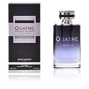 Boucheron - QUATRE ABSOLU DE NUIT POUR HOMME eau de parfum spray 100 ml ab 38.77 (87.00) Euro im Angebot