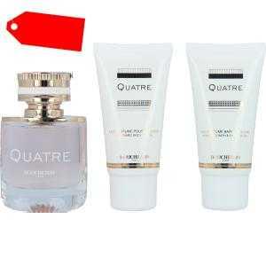 Boucheron - QUATRE FEMME set 3 pz ab 36.97 (64.00) Euro im Angebot