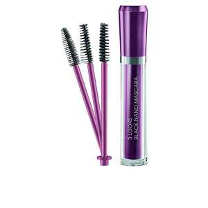 M2 Beauté - QUICK-CHANGE 3 LOOKS black nano mascara ab 27.16 (35.00) Euro im Angebot