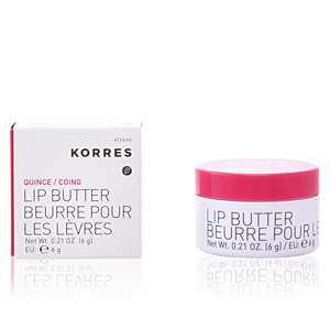 Korres - QUINCE lip butter 6 gr ab 7.09 (10.20) Euro im Angebot
