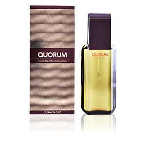 Quorum - QUORUM eau de toilette spray 100 ml ab 14.30 (59.00) Euro im Angebot
