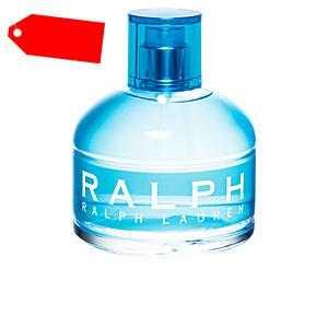 Ralph Lauren - RALPH eau de toilette spray 100 ml ab 60.25 (100.00) Euro im Angebot