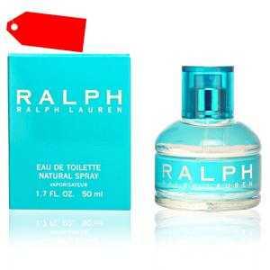 Ralph Lauren - RALPH eau de toilette spray 50 ml ab 40.24 (70.40) Euro im Angebot
