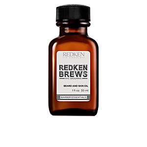 Redken Brews - REDKEN BREWS beard and skin oil 30 ml ab 15.92 (18.00) Euro im Angebot
