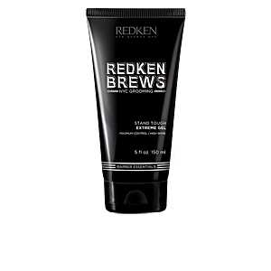 Redken Brews - REDKEN BREWS stand tough extreme gel 150 ml ab 13.46 (17.80) Euro im Angebot