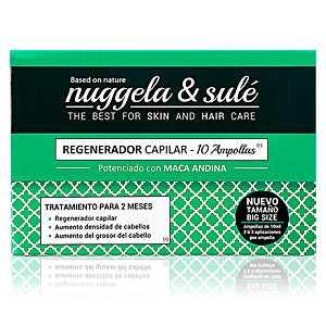 Nuggela & Sulé - REGENERADOR CAPILAR set ab 42.60 (49.90) Euro im Angebot