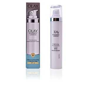 Olay - REGENERIST LUMINOUS crema iluminadora SPF20 50 ml ab 22.74 (39.50) Euro im Angebot