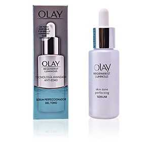 Olay - REGENERIST LUMINOUS sérum perfeccionador del tono 40 ml ab 22.24 (41.50) Euro im Angebot