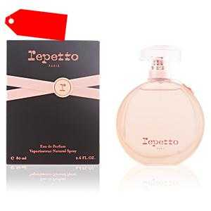 Repetto - REPETTO EAU DE PARFUM spray 80 ml ab 29.29 (86.00) Euro im Angebot