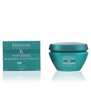 Kérastase - RESISTANCE THÉRAPISTE masque 200 ml ab 28.96 (42.40) Euro im Angebot