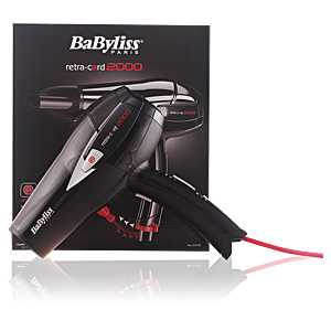 Babyliss - RETRA-CORD 2000 HAARTROCKNER D372E ab 30.13 (39.90) Euro im Angebot