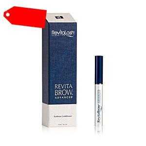 Revitalash - REVITABROW ADVANCED eyebrow conditioner 3 ml ab 56.54 (0) Euro im Angebot