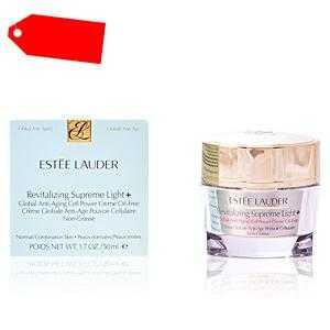 Estée Lauder - REVITALIZING SUPREME LIGHT+ global anti-aging creme 50 ml ab 73.69 (103.00) Euro im Angebot