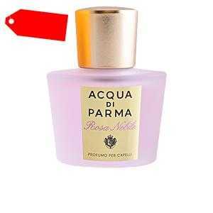 Acqua Di Parma - ROSA NOBILE profumo per capelli 50 ml ab 35.21 (42.00) Euro im Angebot