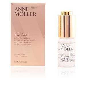 Anne Möller - ROSÂGE hyaluronic acid gel 15ml ab 20.35 (39.50) Euro im Angebot