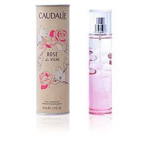 Caudalie - ROSE DE VIGNE eau fraîche 50 ml ab 21.24 (25.20) Euro im Angebot