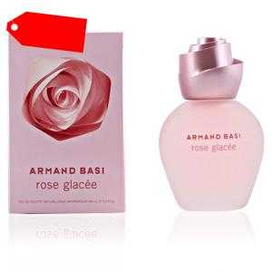 Armand Basi - ROSE GLACEE eau de toilette spray 100 ml ab 19.74 (39.04) Euro im Angebot
