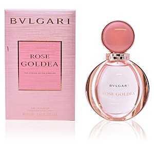 Bvlgari - ROSE GOLDEA eau de parfum spray 90 ml ab 64.37 (128.00) Euro im Angebot