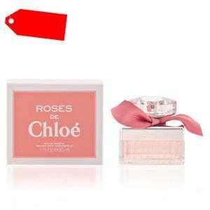 Chloé - ROSES DE CHLOÉ eau de toilette spray 30 ml ab 28.96 (0) Euro im Angebot