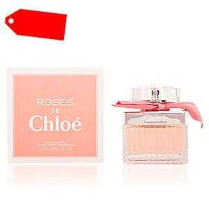 Chloé - ROSES DE CHLOÉ eau de toilette spray 50 ml ab 39.95 (0) Euro im Angebot