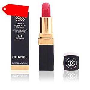 Chanel - ROUGE COCO lipstick #444-gabrielle ab 32.86 (36.00) Euro im Angebot