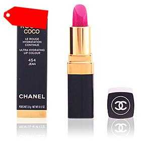 Chanel - ROUGE COCO lipstick #454-jean ab 34.75 (36.00) Euro im Angebot