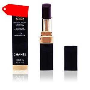 Chanel - ROUGE COCO shine #128-noir moderne ab 35.03 (0.00) Euro im Angebot