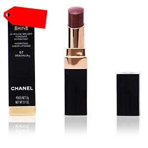 Chanel - ROUGE COCO shine #67-deauville ab 31.88 (36.00) Euro im Angebot