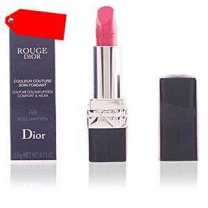 Dior - ROUGE DIOR lipstick #766-rose harpers ab 24.97 (38.49) Euro im Angebot