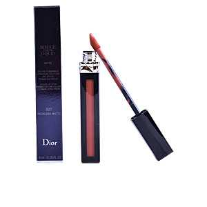 Dior - ROUGE DIOR LIQUID liquid lip stain #527-reckless matte ab 29.52 (38.49) Euro im Angebot