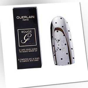 Guerlain - ROUGE G le capot double miroir #french mademoiselle 1 pz ab 14.52 (22.73) Euro im Angebot