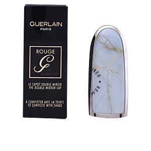 Guerlain - ROUGE G le capot double miroir #minimal chic 1 pz ab 14.37 (22.73) Euro im Angebot