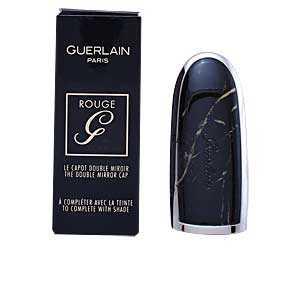 Guerlain - ROUGE G le capot double miroir #neo-gothic 1 pz ab 14.52 (22.73) Euro im Angebot