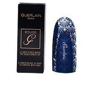 Guerlain - ROUGE G le capot double miroir #very batik 1 pz ab 14.52 (22.73) Euro im Angebot
