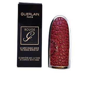 Guerlain - ROUGE G le capot double miroir #wild jungle 1 pz ab 14.52 (22.73) Euro im Angebot