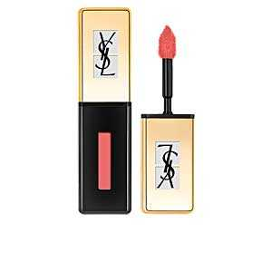 Yves Saint Laurent - ROUGE PUR COUTURE POP WATER vernis à lèvres #208-wet nude ab 28.96 (33.00) Euro im Angebot
