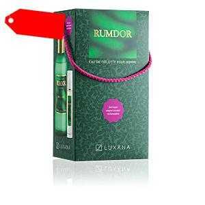 Luxana - RUMDOR set ab 28.75 (42.00) Euro im Angebot
